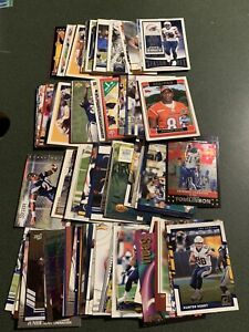 San Diego Chargers 100 Card Team Lot W/Stars,Rookies,Hof $FREE SHIPPING $