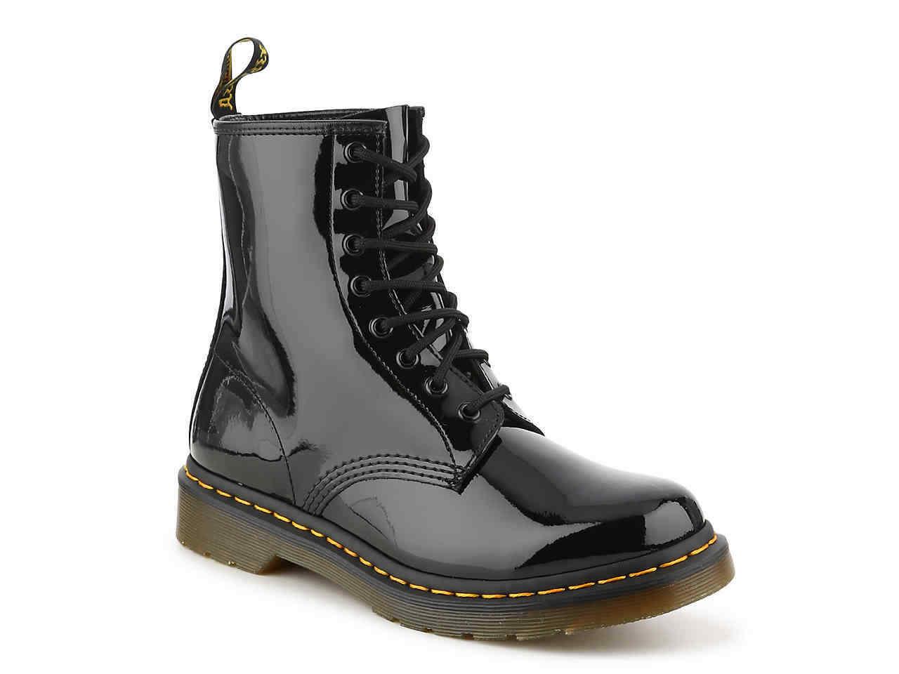 Women's Shoes Dr. Martens 1460 8 Eye
