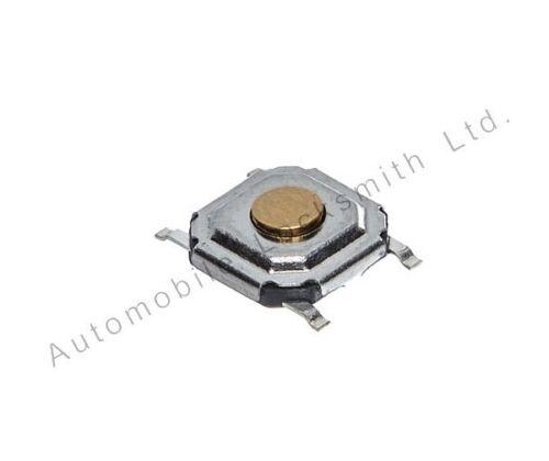 3 micro interruptores para Ford Hyundai Toyota Remoto Clave Reparar H1.5mm L5.1mm W5.1mm