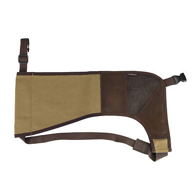 Tourbon Shoulder Shield Guard Field Recoil Pad Clay Pigeon Shooting Gear Hunting