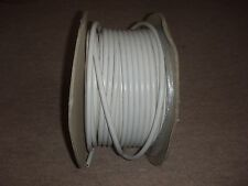RS 379-249 Flexible Cable H05VV-F3G 3183Y 2.5 mm² 3 core ROUND FLEX White 80m?