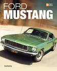 Ford Mustang by Brad Bowling (Paperback, 2010)