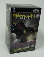 Dc Heroclix Batman Vehicles Super Booster Pack No Mans Land 10th Anniversary