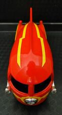 Space Ship Rocket Vintage Toy Lost In Flash Gordon Buck Roger 1950 Captain Video