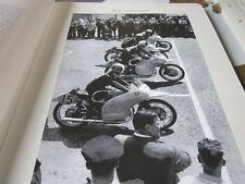 Motorrad Archiv Motorradrennen 3252 Ulster Grand Prix 1954 250ccm
