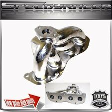 T3 Solid Stainless Manifold for Toyota Camry with 2AZ-FE 2.4L Engine