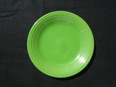 "VINTAGE FIESTA WARE H.L.C SHAMROCK DINNER 10 1//4/"" PLATE"