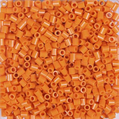 LiebenswüRdig Artkal 1000 Midi Bügelperlen 5mm Papaya S97 Fuse Beads Spielzeug Basteln & Kreativität