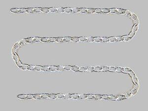 40 PERLES GOUTTE LARMES MÉTAL ARGENTÉ CLAIR 7 X 2,5mm CREATION BIJOUX