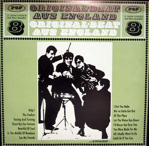 LP-VARIOUS-ARTISTS-ORIGINAL-BEAT-AUS-ENGLAND-196-RARITAT-FOLGE-8