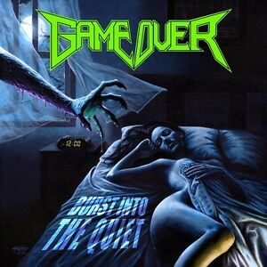 GAME-OVER-Burst-Into-The-Quiet-LP-Blue-limited-100