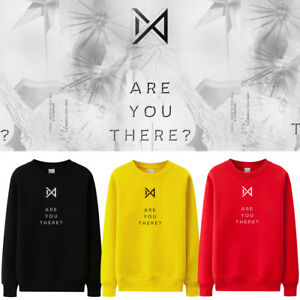 Kpop-Monsta-X-Sweater-TAKE-1-ARE-YOU-THERE-Album-Unisex-Sweatershirt-D823