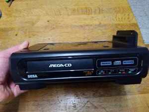 Sega mega cd 1 Jap/ Megacd 1 Jap/  MODEL  No: HAA-2910