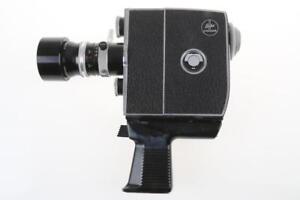 BOLEX-PAILLARD-BOLEX-K2-Zoom-Reflex-Filmkamera-SNr-2700440