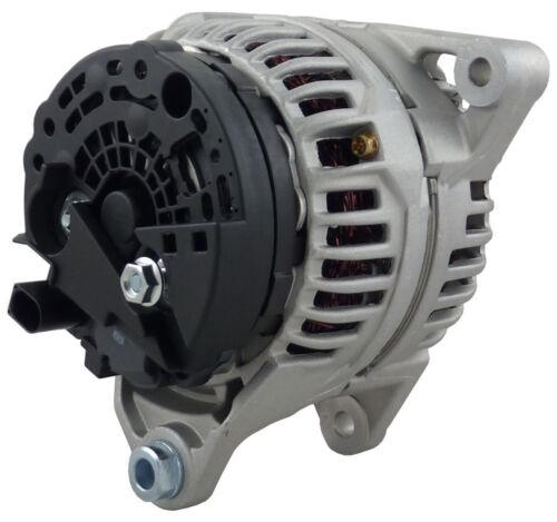 New Alternator 0-124-515-028 078903016F Volkswagen Passat 2000-2004 2.8L 13-9308