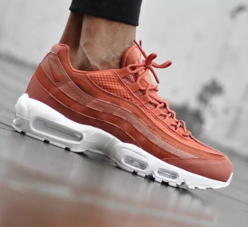 9 5 Size Premium Dusty Air 95 Max 44 924478 200 Nike Eur bianco 5 Peach Se Mens 4WUR8q068