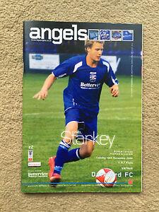 Tonbridge-Angels-v-Dartford-Ryman-League-Premier-Div-2008-09-Programme