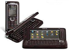 NEW NOKIA E SERIES E90 - MOCHA (UNLOCKED) SMARTPHONE + FREE GIFTS