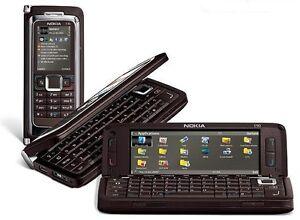 NOKIA-E-SERIES-E90-Communicator-Mocha-Unlocked-Business-Smartphone-Mobilephone