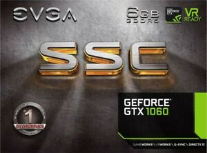 EVGA-GeForce-GTX-1060-SSC-6GB-GDDR5-GRAPHICS-CARD-OPEN-BOX