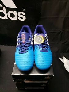 Boots J Boys Fxg Adidas Details Cleats 12 Kids 4 About K New Nitro Charge Soccer 0 SpUzVM