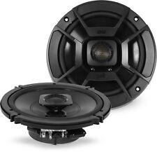 "Polk Audio DB652 6.5"" 300W Ultramarine Dynamic Coaxial Speaker Pair - Black"