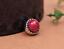 10X-10mm-Antique-Flower-Turquoise-Conchos-Leather-Crafts-Bag-Wallet-Decoration miniature 31