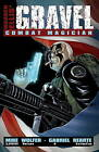 Gravel 4 - Combat Magician: Volume 4 by Mike Wolfer (Paperback, 2014)