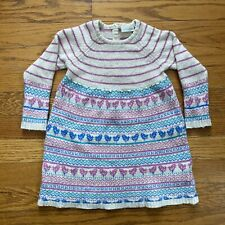 Jojo Maman Bebe Sweater Dress For a 18 to 24 months