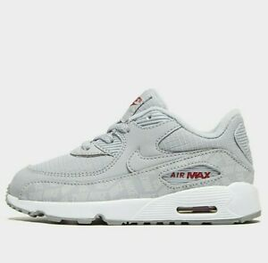 2019 Nike Air Max 90 LTR ( Infant Size