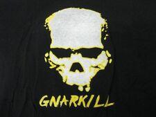 Gnarkill T-shirt Cky Rare Bam Margera Jackass Haggard Minghags Dicamillo Foreign