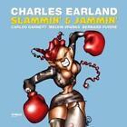 Slammin  & Jammin von Charles Earland (2010)