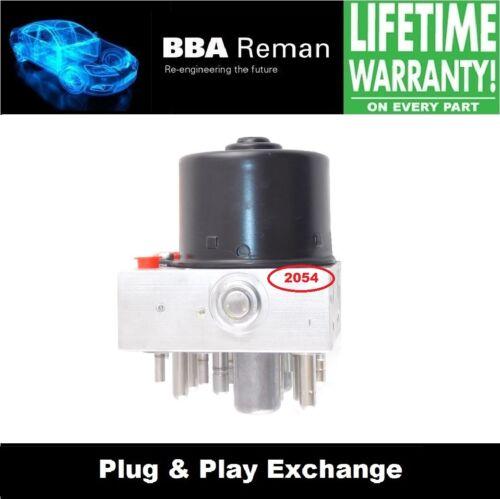 Lifetime Warranty* Audi 2054 Mk60 ATE ABS Hydraulic Block Motor *Exchange VW