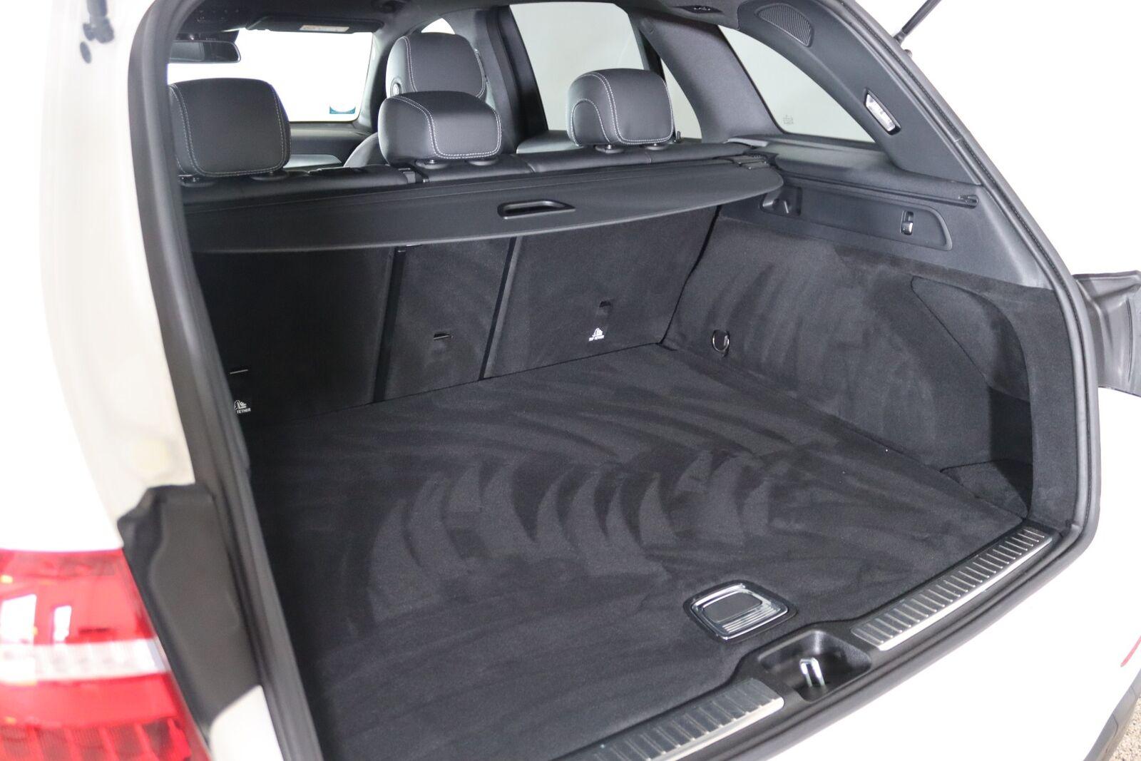 Mercedes GLC350 d 3,0 AMG Line aut. 4Matic - billede 7
