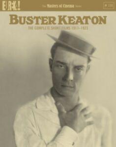 Buster-Keaton-la-Completa-Corto-Film-1917-1923-Blu-Ray-Nuovo-Blu-Ray-EKA70218