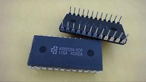 UMC UM82C8167 24-Pin Dip Real Time Clock IC New Lot Quantity-5