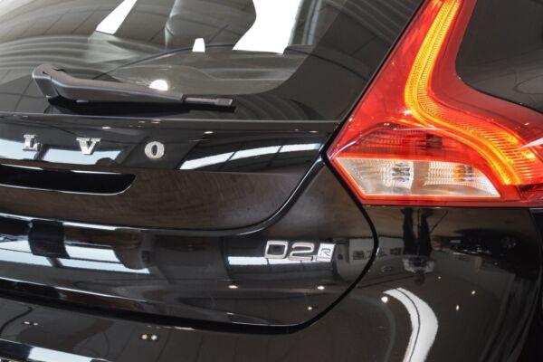 Volvo V40 2,0 D2 120 R-Design billede 3