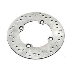 Rear Brake Disc Rotor For HONDA CRF230L CRM250R XLR250 XR125R 250 400R Enduro Motorcycle Brakes & Suspension Parts Motorcycle Brake Rotors