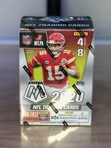 2020-Panini-Mosaic-NFL-Blaster-Box-X1-SEALED-IN-HAND-SAME-DAY-SHIPPING