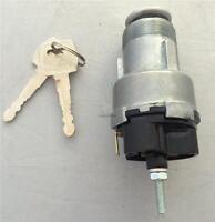Ford Falcon & Futura Xr Sedan - Ignition Lock & Switch