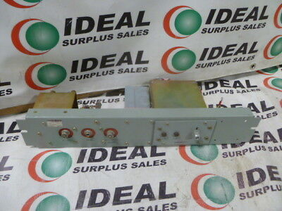 Business & Industrial Building Materials & Supplies Ingenious General Electric 19c318286g Modulator Used Rapid Heat Dissipation