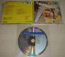 HANS DE BOOIJ Ca Va Bien CD 1987 10trk Philips W. Germany