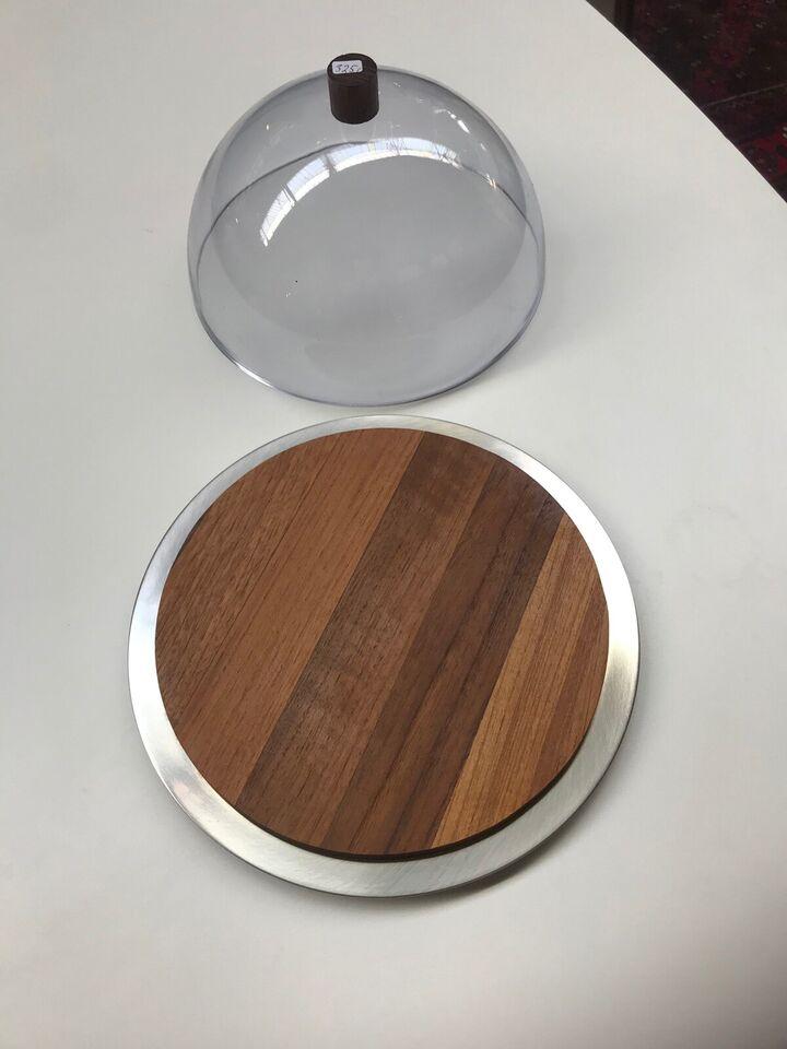 Rustfrit stål, Osteklokke, Stelton