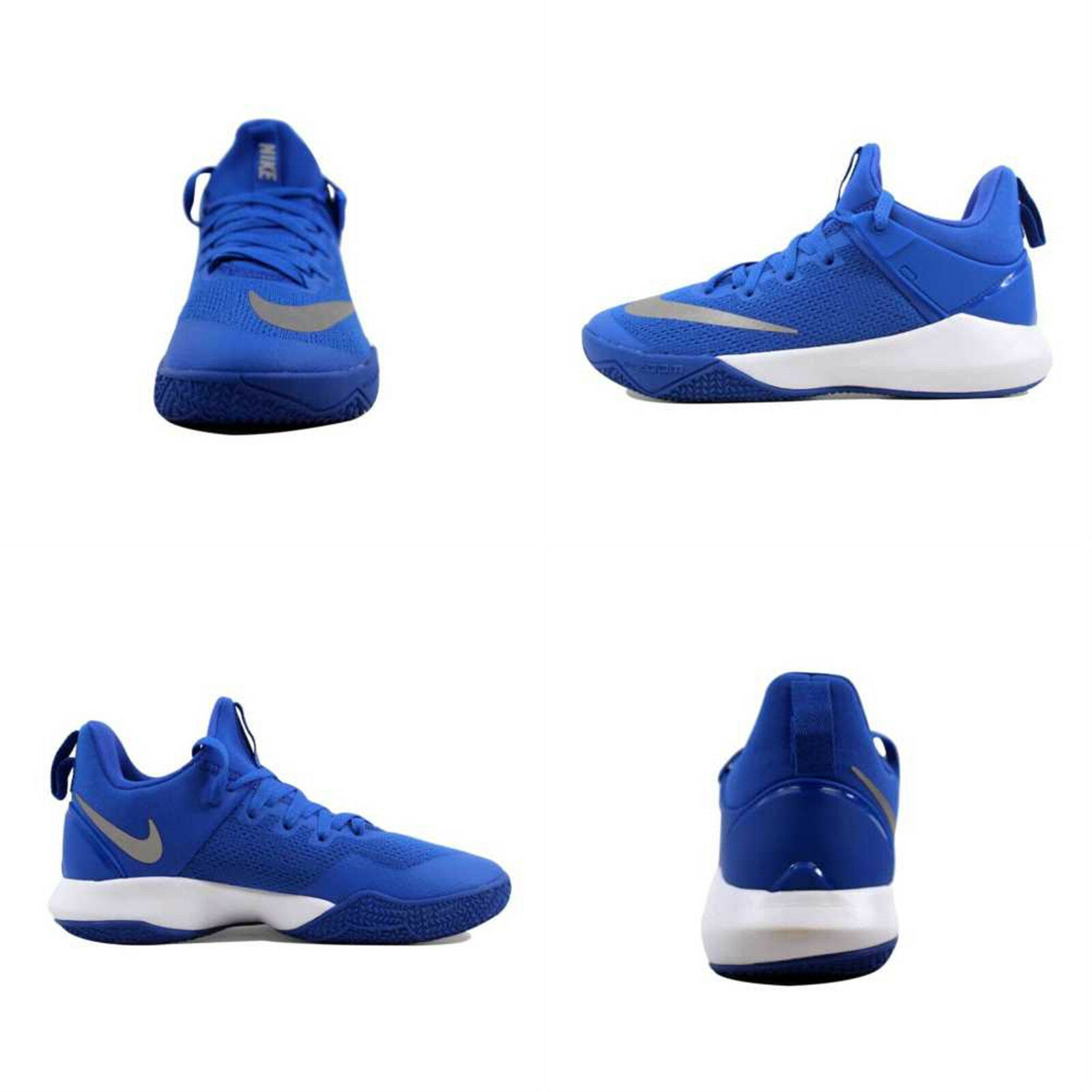 NIKE ZOOM SHIFT TB 897811 - 400  Men's Basketball shoes,NEW WITH BOX.