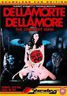 Dellamorte Dellamore The Cemetery Man 1994 DVD