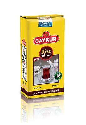 (17,98€/1kg) Caykur Rize Turist Cay Türkischer Schwarztee 500 g Packung Tee