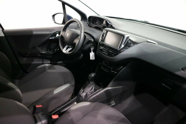 Peugeot 208 1,6 BlueHDi 100 Active+ - billede 5