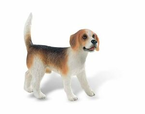 Bullyland-65424-Chien-Beagle-Henry-Chiens-et-Chats