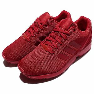 Adidas Zx Flux Torsion Red