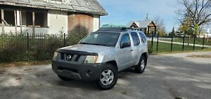 2006 Nissan Xterra OR